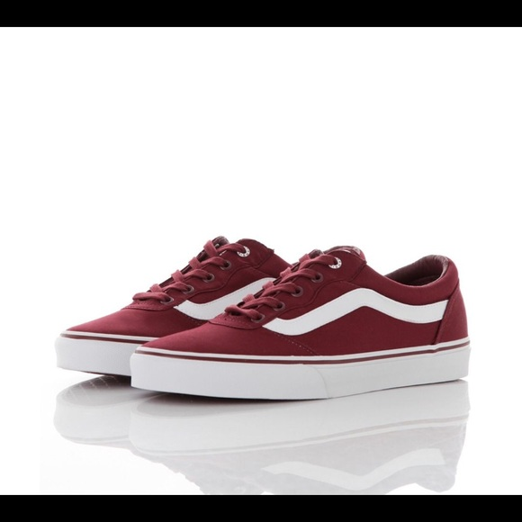 6c5f6fe98266 vans old skool maroon colour off 63% - www.conseildeco.com